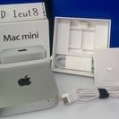 【取引成立】 Late 2012 Mac mini 2.3GHz...