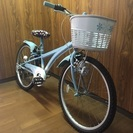 子供用自転車 6段変速24インチ