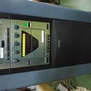 クラリオン カラオケ機器 DS-5350A 中古 難あり 3560曲