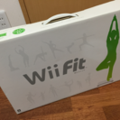 Wii Fit【美品】
