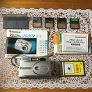 デジタルカメラ 富士フイルム