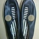 靴 21.5㎝