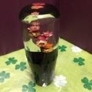 水中花のシフトノブ