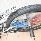 【新品】JIWANG BMX - 自転車