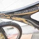 【新品】JIWANG BMX − 東京都