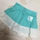 新品80㎝ オールドネイビーのスカート
