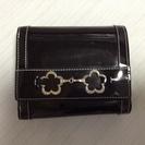 💖マリークワント💖高級感あるお財布💰