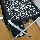 IKEA SPOLING チェンジングテーブル おむつ替え台