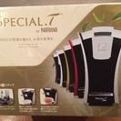 ティーメーカー 『Nestle SPECIAL.T』(未使用・未開封)