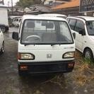 値下げしました(^_^)激安!!車検2年付 アクティ軽トラ