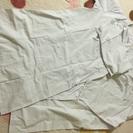 白衣2着(栄養士)