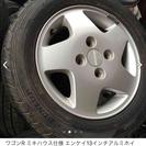 ワゴンR 3000台限定ホイール - 車のパーツ