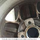 ワゴンR 3000台限定ホイール − 東京都