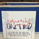 KATRINA RELIEF UNITED