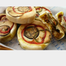フラインパンでパンを作りましょう⭐︎