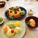 4/5 子連れでできる☆お料理ママサークル