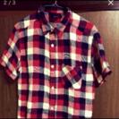 ユナイテッドアローズ  半袖ワイシャツ