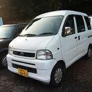 【終了】ありがとうございました 車検29年9月まで!軽バン 8万円!