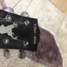 HEARTMANのヴィンテージギター