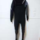 サーフィン用【DOVE】ブーツ付きドライスーツ 中古(身長160cm)