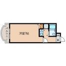 神戸市 垂水 ワンルームマンション (管理費込)