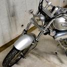 マグナ50 AC13  バッテリー・タイヤ新品  セル一発OK