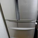 【Panasonic】冷凍冷蔵庫 426L 2012年購入