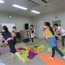 フリードリンク付き☆キッズスペースで ベビー&ママヨガとおむつアー...