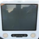 iMac ブラウン管デスクトップ