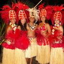 TAURUA ポリネシアンダンス