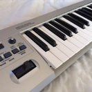 EDIROL)MIDIキーボード PC-50