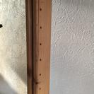 無印良品 木製ラック - 世田谷区