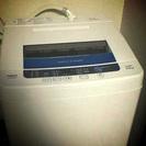 【値下げ!】美品★洗濯機 2014ハイアールAQUA