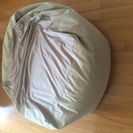 無印良品 身体にフィットするソファ ソファ本体+カバー