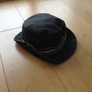 男の子用(2〜3歳) 帽子/サイズ50cm