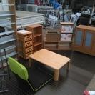 全部!!テーブル、座椅子、食器棚、テレビ台、タイルカーペット、カ...