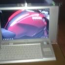 薄型液晶一体式PC SONY VGC-LB51B Windows10