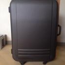 AMPMの旅行バッグ