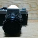 Nikon Nikomat FT3