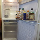 SANYO【三洋ノンフロン冷凍冷蔵庫】270L・2010年製