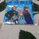 アナと雪の女王 巾着