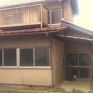 武生駅近く・・・なんと7部屋付き!...