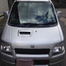 ワゴンR FX-Tリミテッド 4WD ターボ 格安!車検28/5 - 越前市