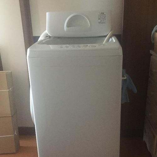 無印良品/Muji□M-R38A/375L□自動製氷機能付グッドデザイン冷蔵庫□2007年