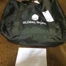 新品グローバルワークの福袋を定価以下でお譲りします。