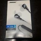 Bose マイク付きイヤホン QuietComfort QC20...