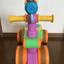 プーさん 三輪車