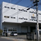 衣料品倉庫の各種事務作業(車通勤OK! 扶養内OK!)