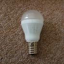 ★クリプトン型 LED電球(E17 ホワイト)★