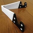 スマホ タブレット スタンド 折り畳み式